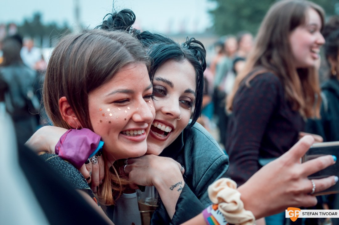 Pale Waves Lolla Berlin 2019 Day 1 Tivodar 8