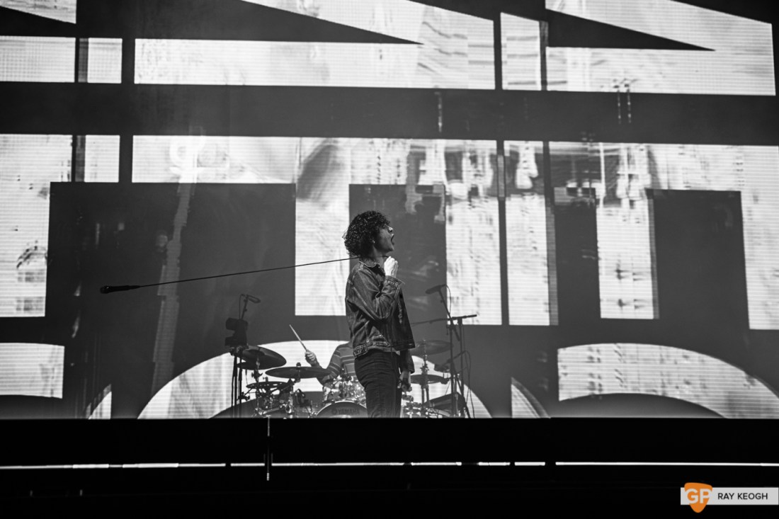 The 1975 – Electric Picnic – Ray Keogh-31
