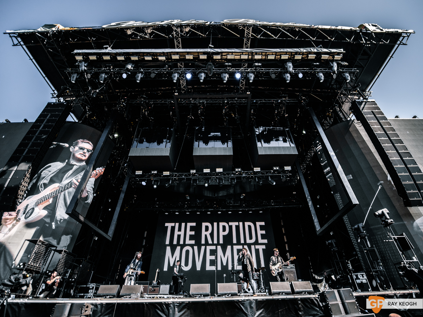 The Riptide Movement – Electric Picnic – Ray Keogh-5