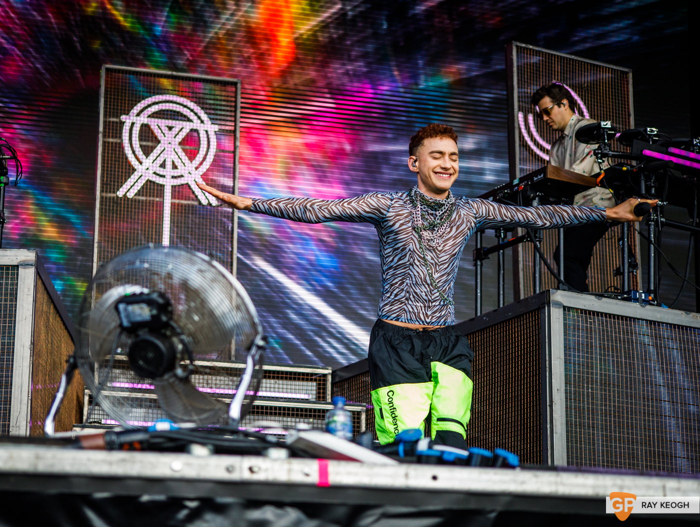 Years and Years – Electric Picnic – Ray Keogh-70