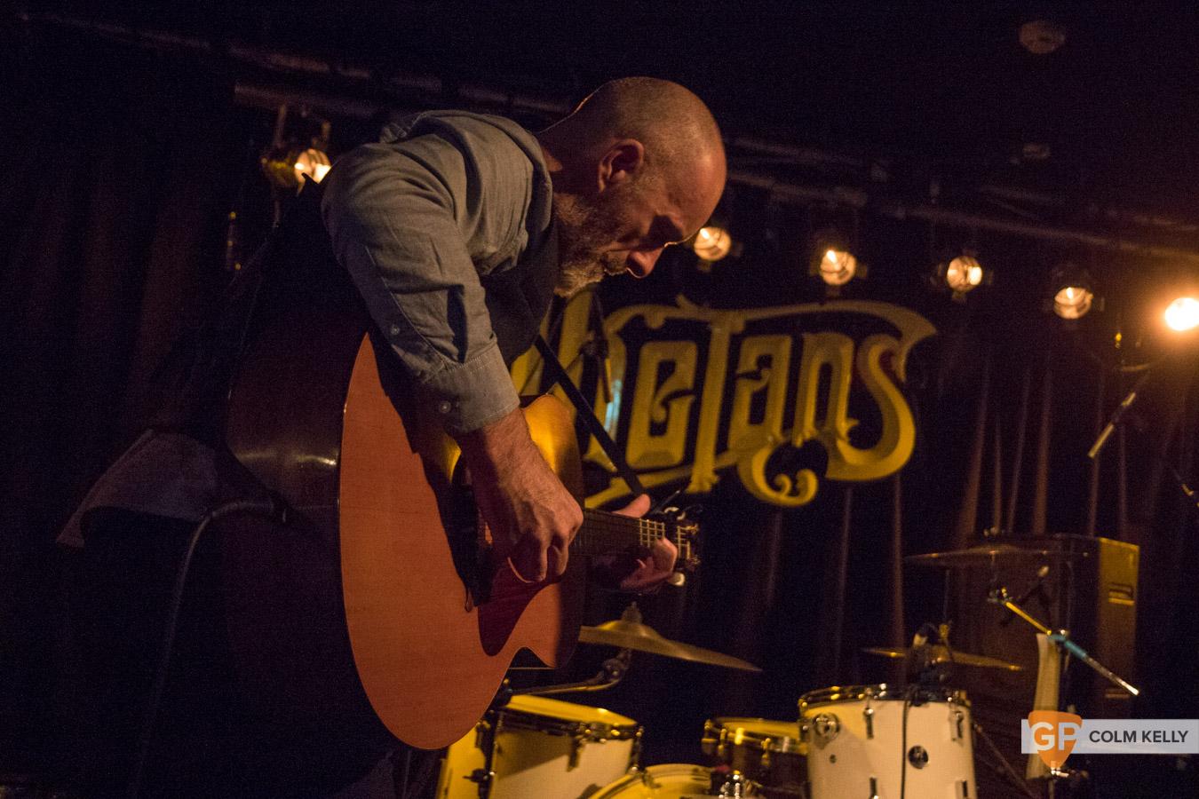 A Lazarus Soul at Whelan's, Dublin 30.10.2019 Copyright Colm Kelly-15