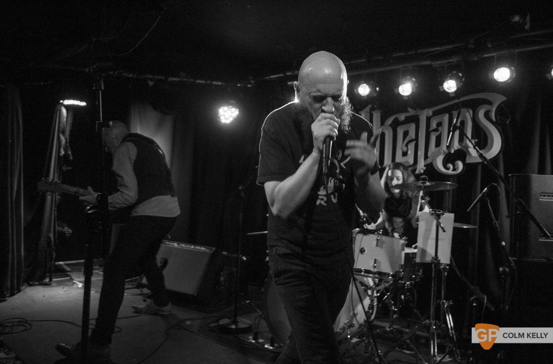 A Lazarus Soul at Whelan's, Dublin 30.10.2019 Copyright Colm Kelly-74