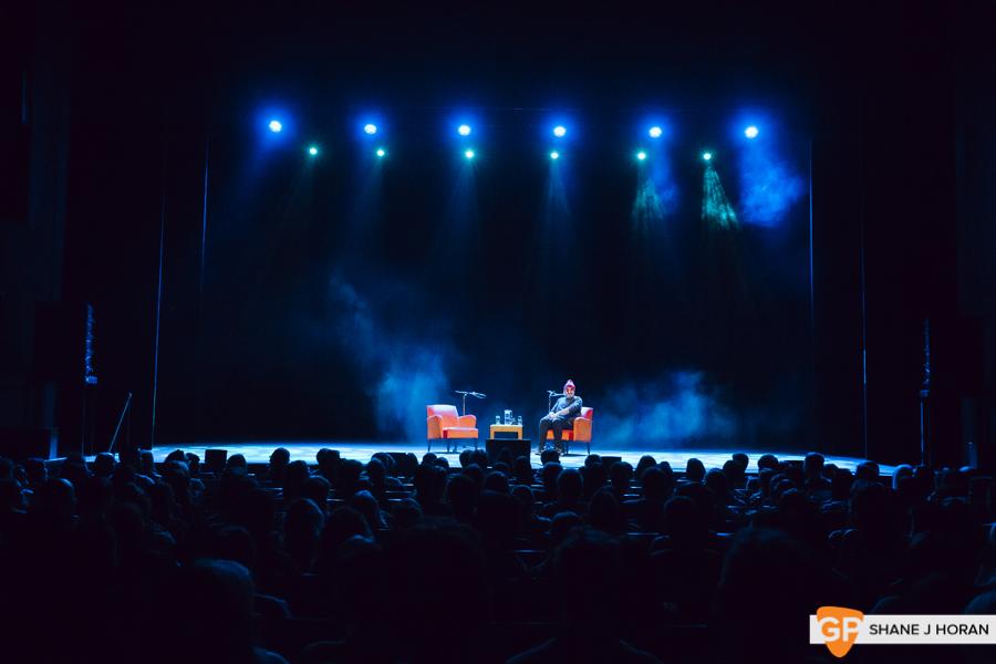 Blindboy feat Collie Ennis, Opera House, Shane J Horan, 13-10-19 GP-2