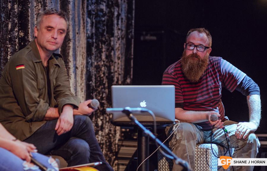 Irish Music Industry, Kino, Shane J Horan, 12-09-19 GP-10