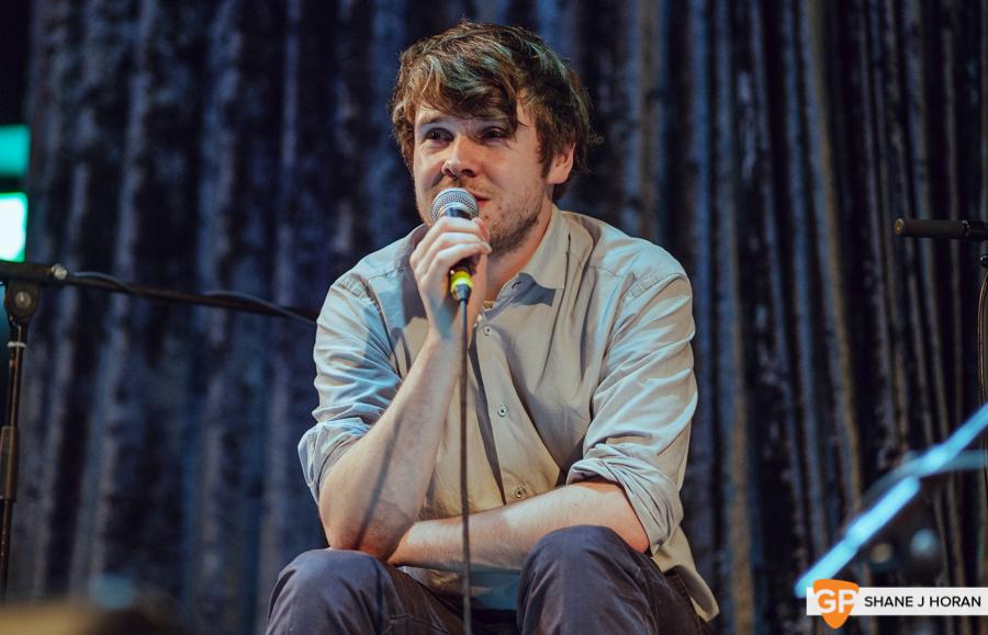 Irish Music Industry, Kino, Shane J Horan, 12-09-19 GP-8