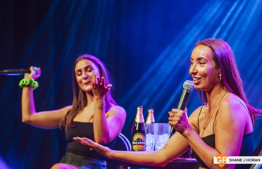 It Galz, Cork Podcast Festival, Kino, Shane J Horan, 11-10-19-2