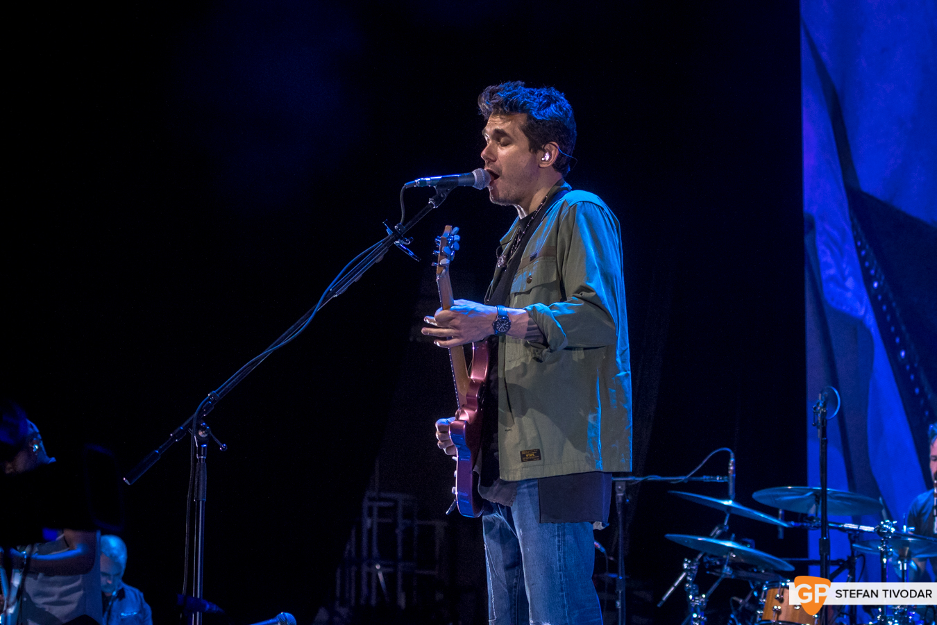 John Mayer 3 Arena October 2019 Tivodar 19