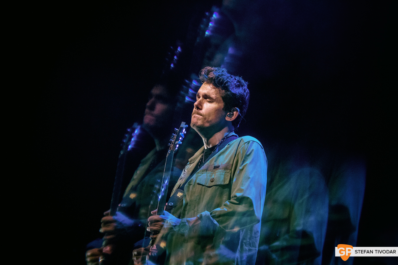 John Mayer 3 Arena October 2019 Tivodar 6