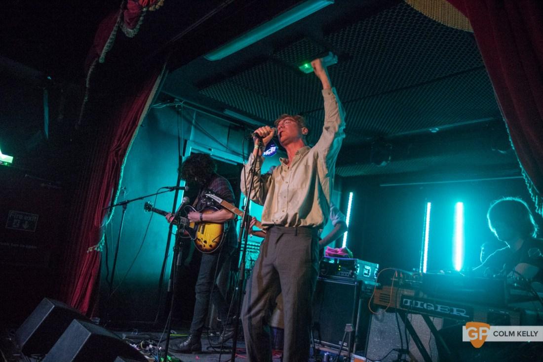 Melts in Workmans Irish Music Week 4.10.2019 Copyright Colm Kelly-2-2