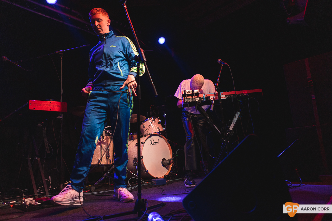 Nimmo at The Sound House on 21-Oct-2019-9220
