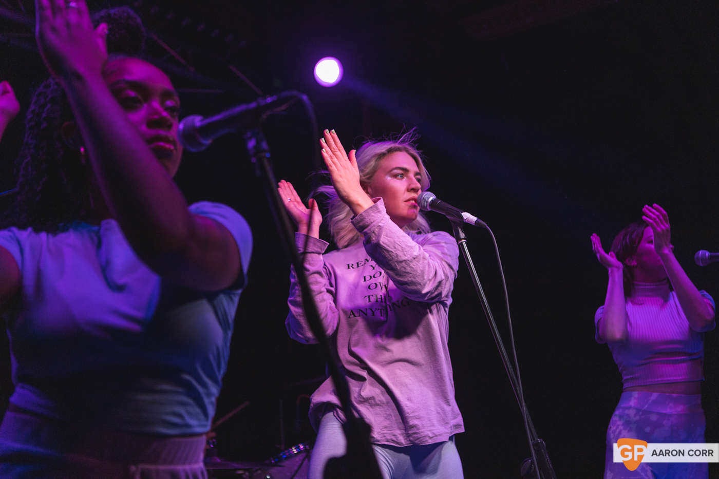 Self Esteem at The Sound House on 21-Oct-2019-9436