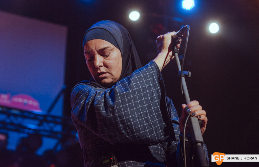 Sinead O'Connor, Opera House, Shane J Horan, 26-10-19-15