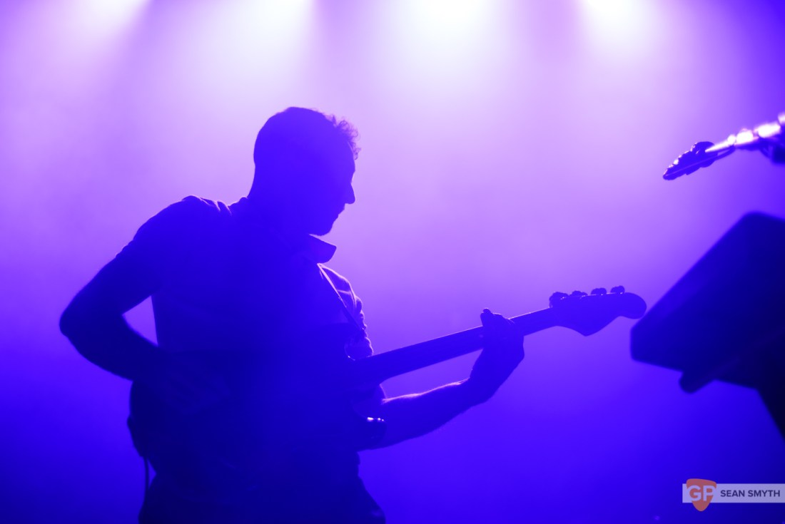 Two Door Cinema Club at the Olympia Theatre (14-10-19) by Sean Smyth (10 of 17)