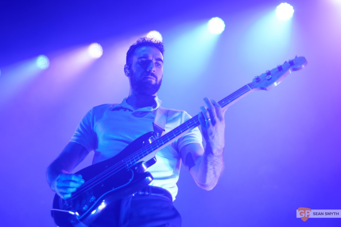 Two Door Cinema Club at the Olympia Theatre (14-10-19) by Sean Smyth (11 of 17)