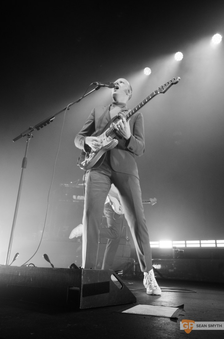 Two Door Cinema Club at the Olympia Theatre (14-10-19) by Sean Smyth (14 of 17)