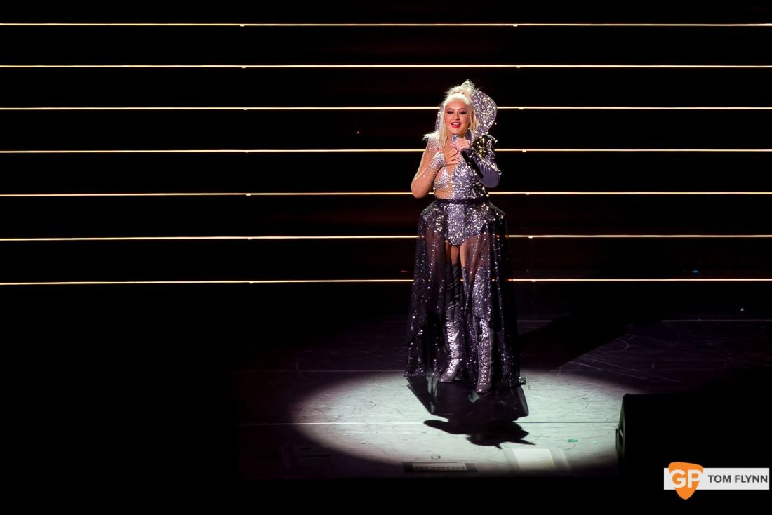 Christina Aguilera at 3Arena, Dublin by Tom Flynn (5:11:19) – 21