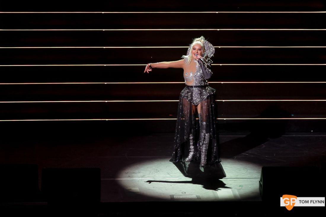 Christina Aguilera at 3Arena, Dublin by Tom Flynn (5:11:19) – 22