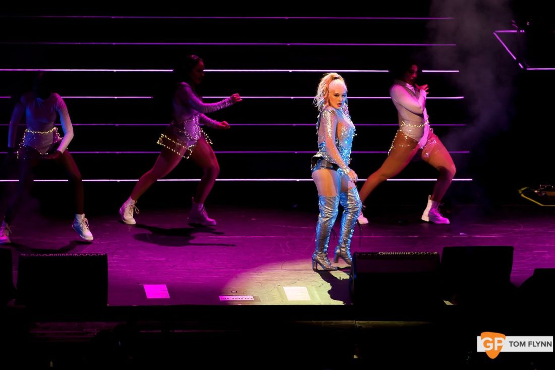 Christina Aguilera at 3Arena, Dublin by Tom Flynn (5:11:19) – 31