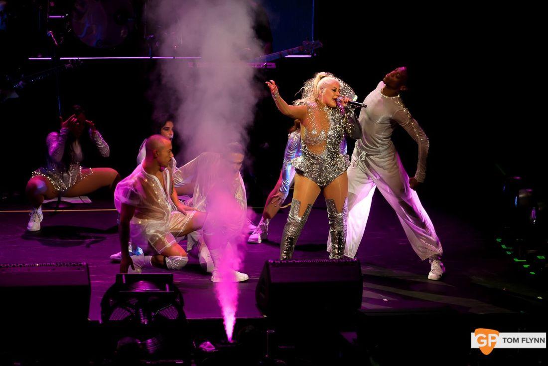 Christina Aguilera at 3Arena, Dublin by Tom Flynn (5:11:19) – 32