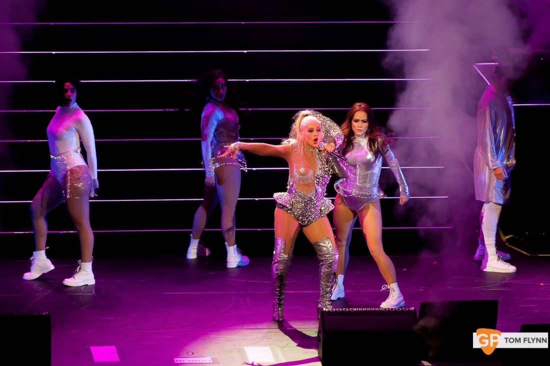 Christina Aguilera at 3Arena, Dublin by Tom Flynn (5:11:19) – 34