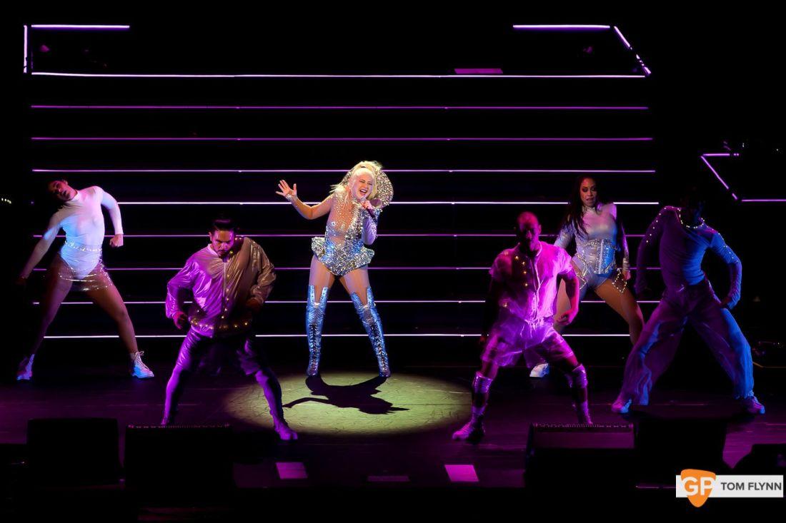 Christina Aguilera at 3Arena, Dublin by Tom Flynn (5:11:19) – 6