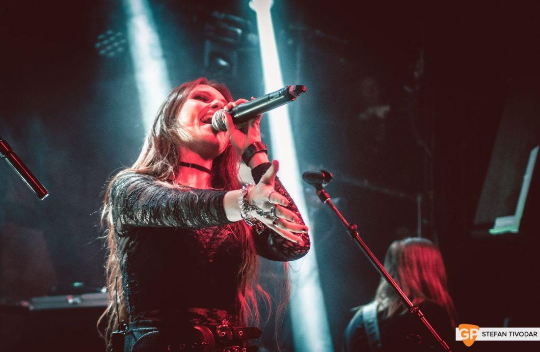 Eluveitie Academy November 2019 Tivodar 8