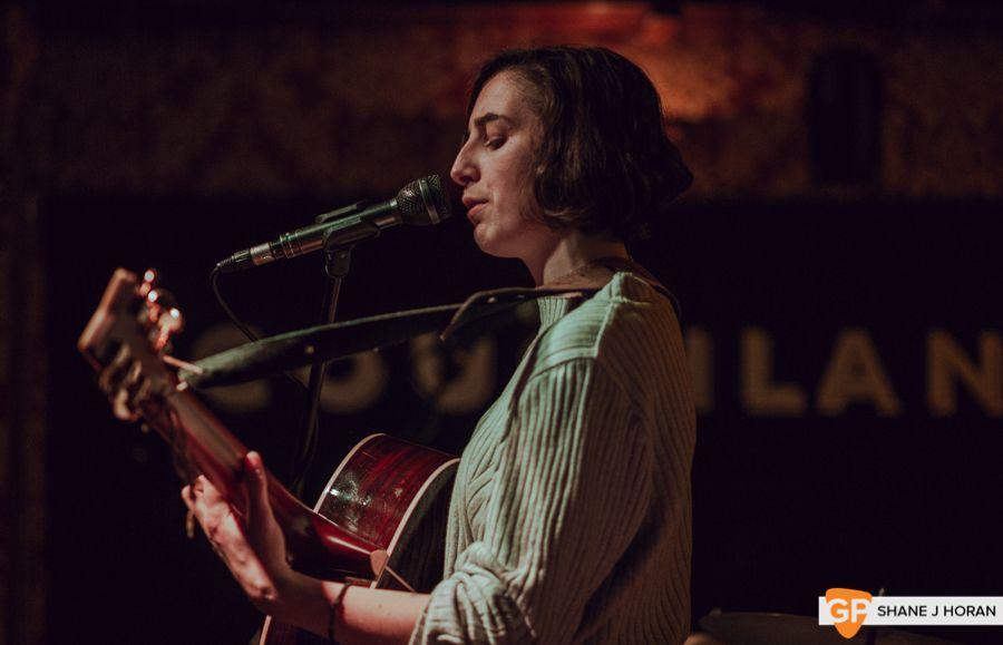 Eve Clague, Coughlan's Live, Quiet Lights, Shane J Horan, 22-11-19-4
