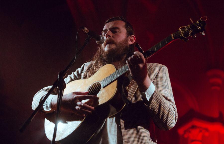 John Francis Flynn, Live at St Lukes, Quiet Lights, Shane J Horan, 23-11-19-1