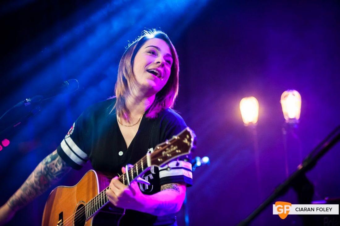 Lucy Spraggan at Cypress Avenue Cork 12-11-2019-12