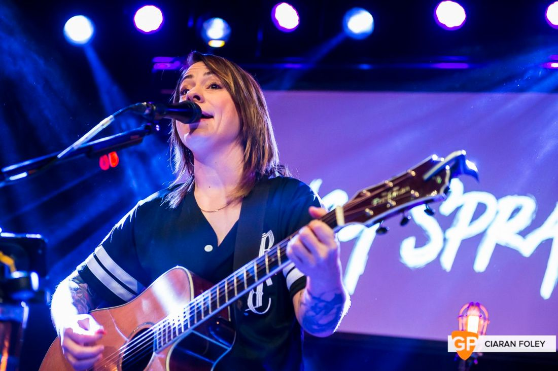 Lucy Spraggan at Cypress Avenue Cork 12-11-2019-2