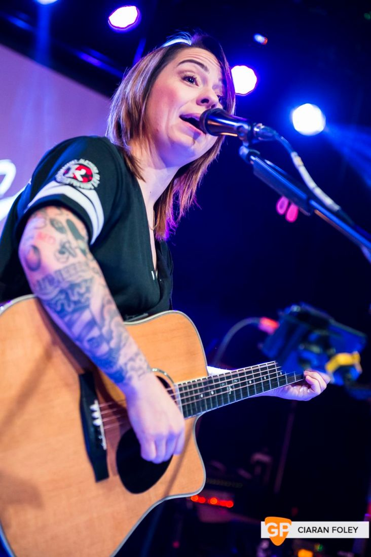 Lucy Spraggan at Cypress Avenue Cork 12-11-2019-3