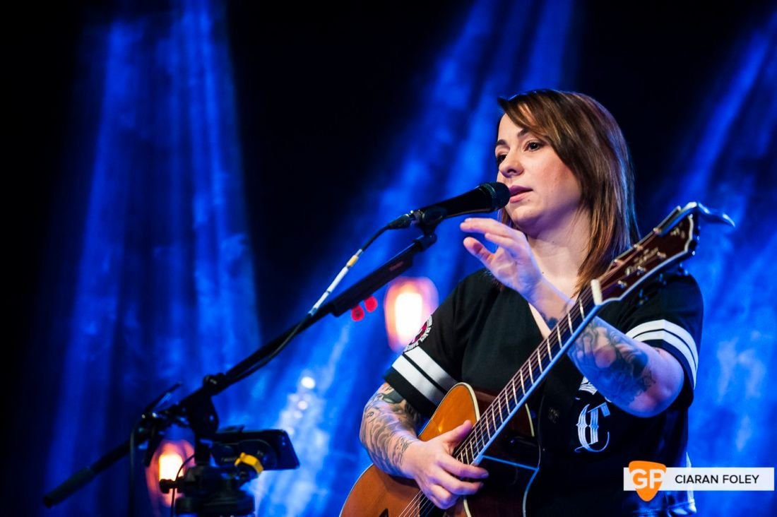 Lucy Spraggan at Cypress Avenue Cork 12-11-2019-6