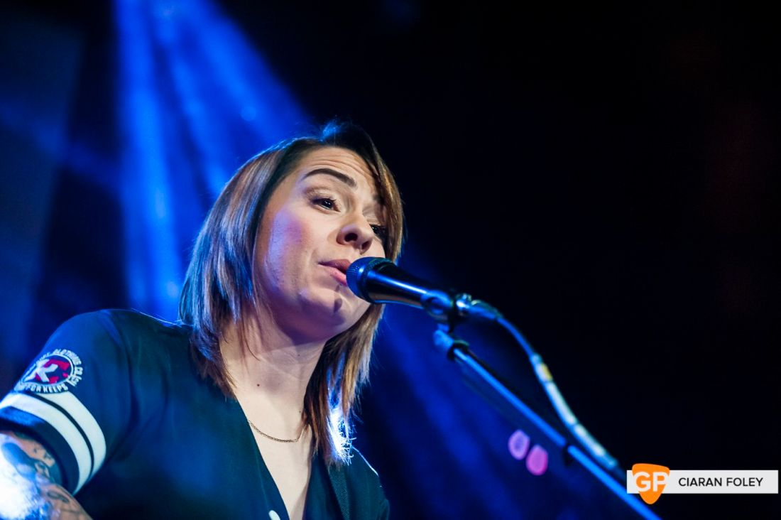 Lucy Spraggan at Cypress Avenue Cork 12-11-2019-8