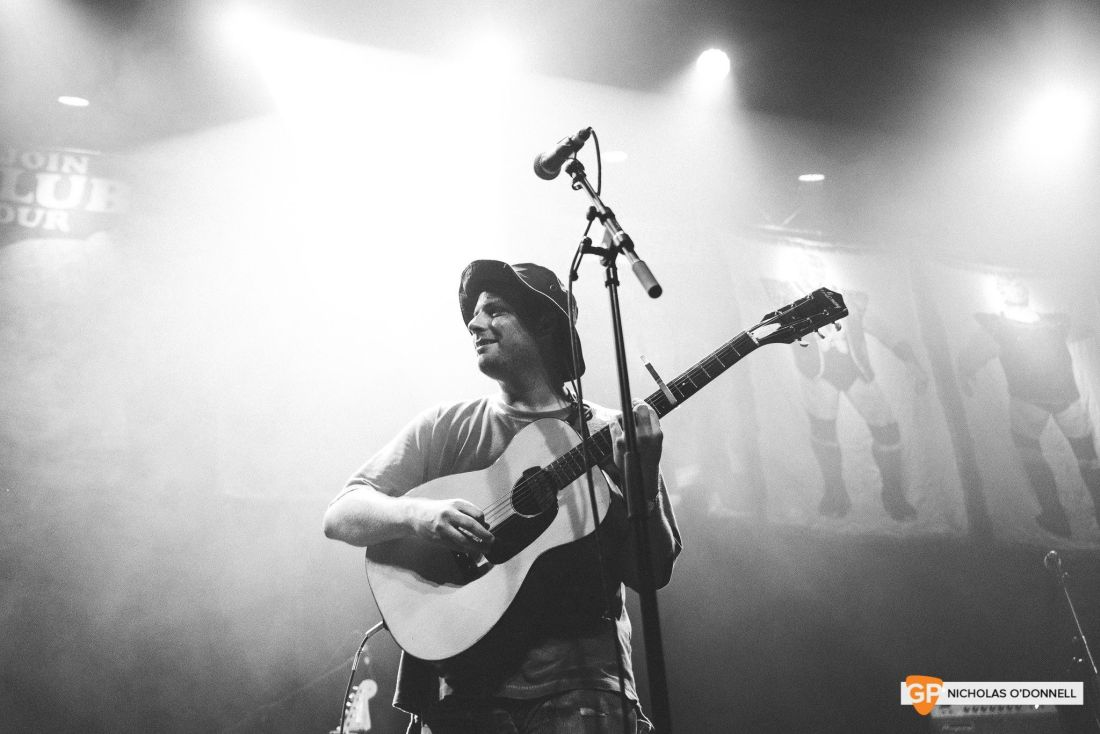 Mac DeMarco performing in Vicar Street to a sold out crowd. Photos by Nicholas O'Donnell (19)