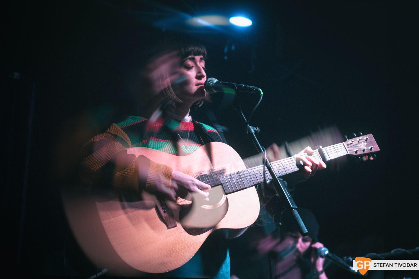 Maria Kelly November 2019 The Sound House Tivodar 1