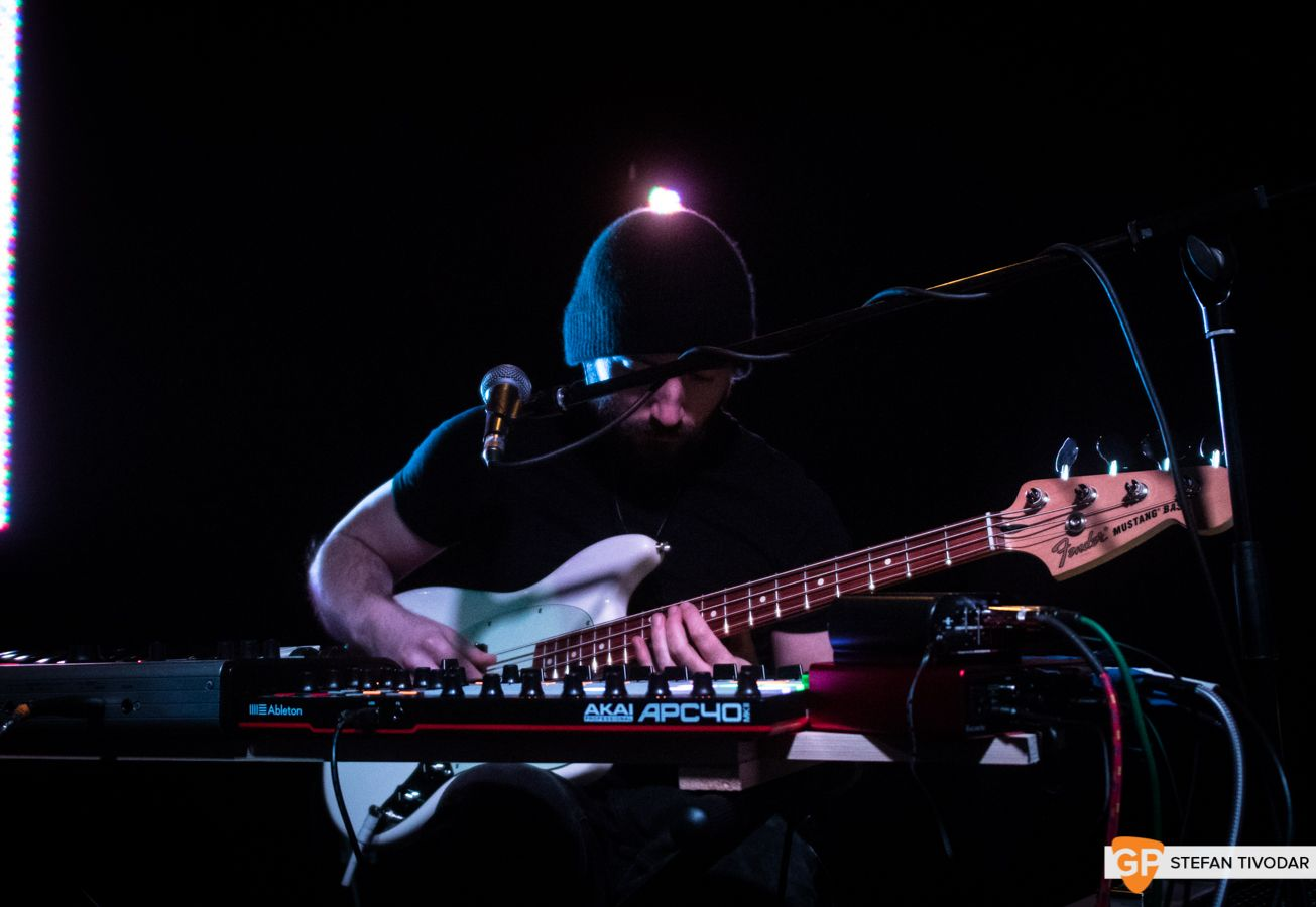 Maria Kelly November 2019 The Sound House Tivodar 10