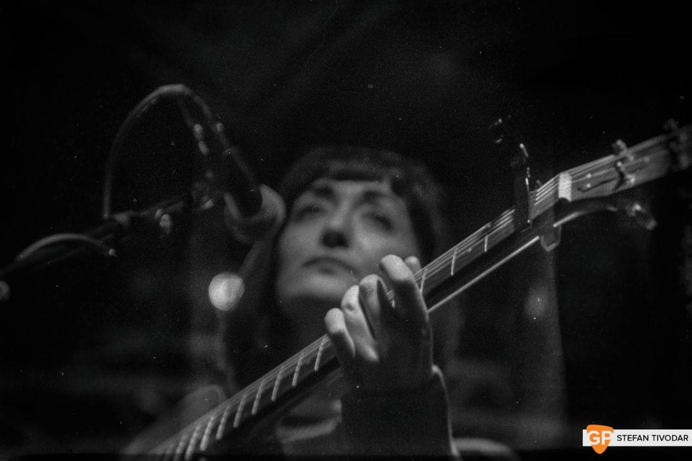 Maria Kelly November 2019 The Sound House Tivodar 6