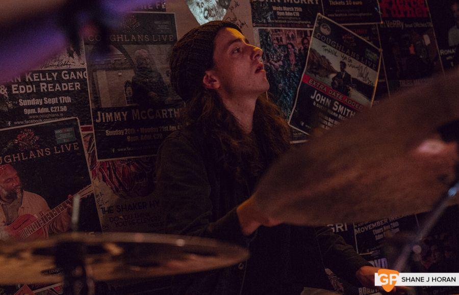 Mide Houlihan, Coughlan's Live, Quiet Lights, Shane J Horan, 22-11-19-5