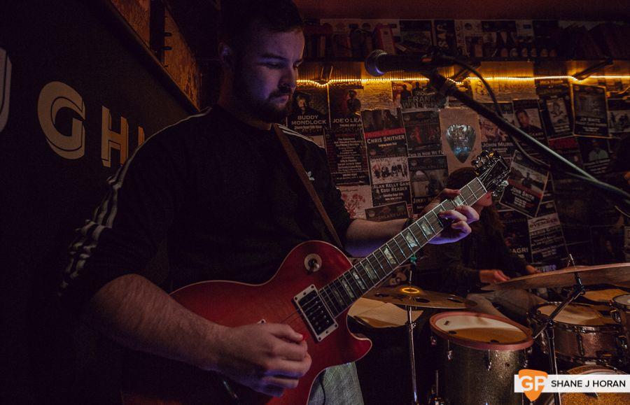 Mide Houlihan, Coughlan's Live, Quiet Lights, Shane J Horan, 22-11-19-6