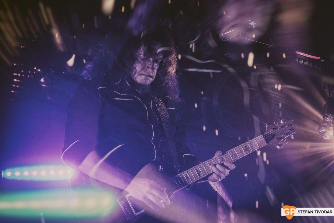 Opeth Olympia Theatre November 2019 Tivodar 1