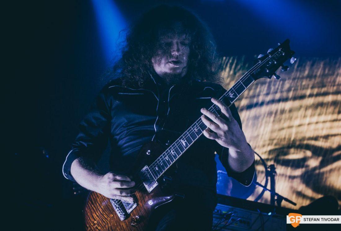 Opeth Olympia Theatre November 2019 Tivodar 18
