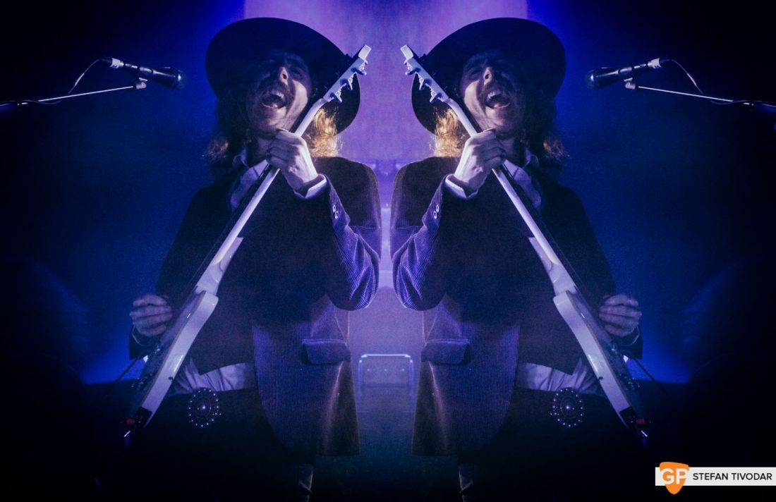 Opeth Olympia Theatre November 2019 Tivodar 5
