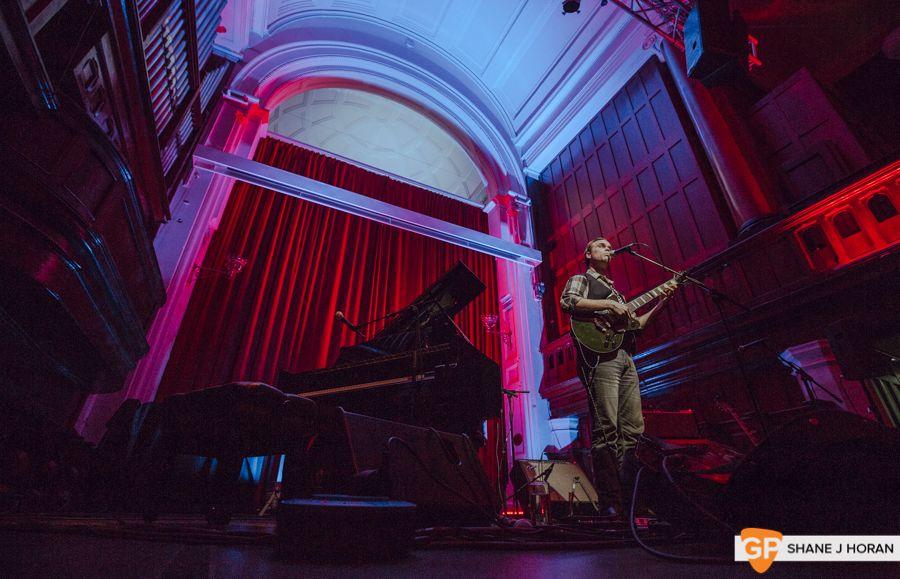 Peter Broderick, Triskel Art Centre, Quiet Lights, Shane J Horan, 22-11-19-5