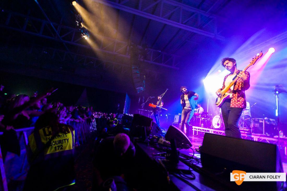 The Coronas at The Hub, Kilkenny-10