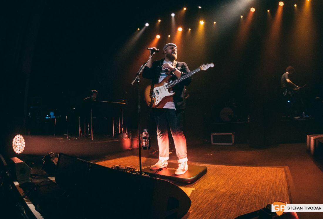 Tom Walker Olympia Theatre November 2019 Tivodar 13