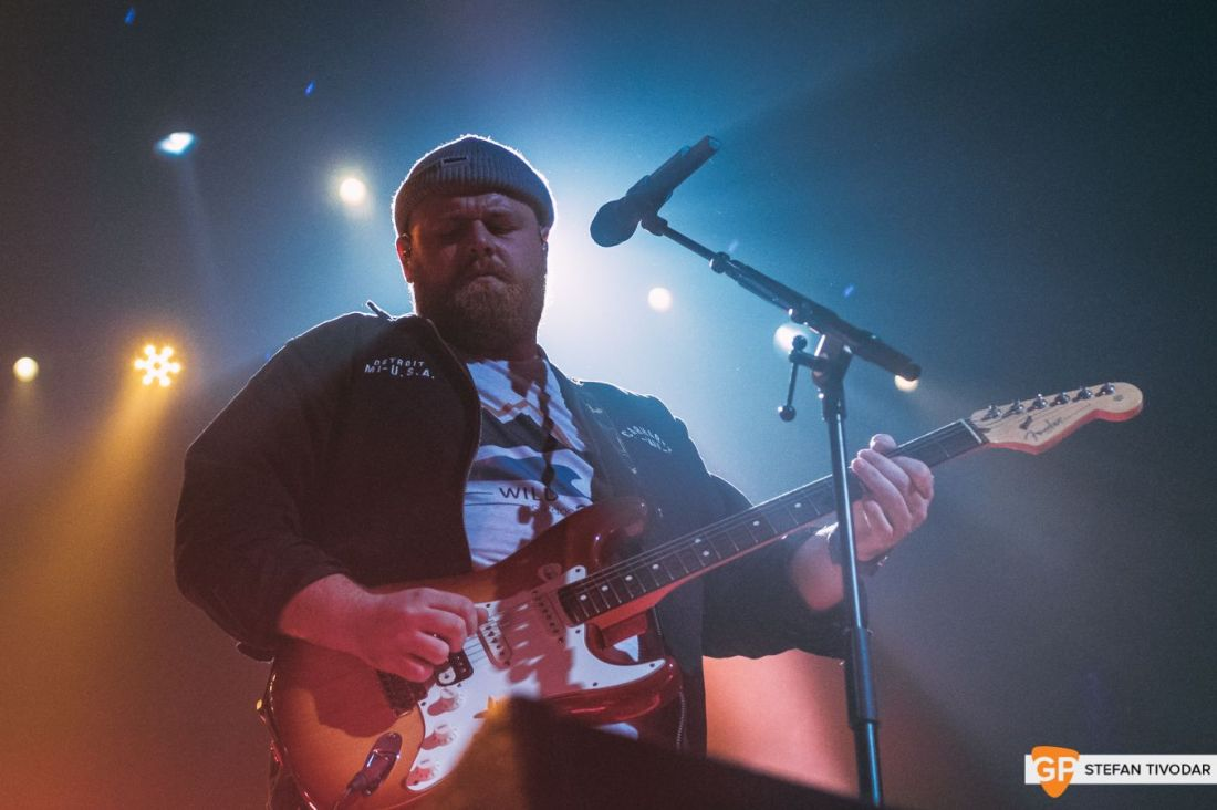 Tom Walker Olympia Theatre November 2019 Tivodar 14