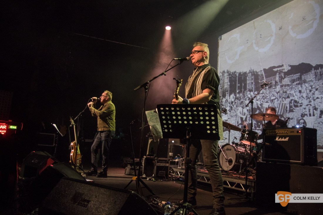 A House (Is Dead) at Vicar Street Copyright ColmKelly-54