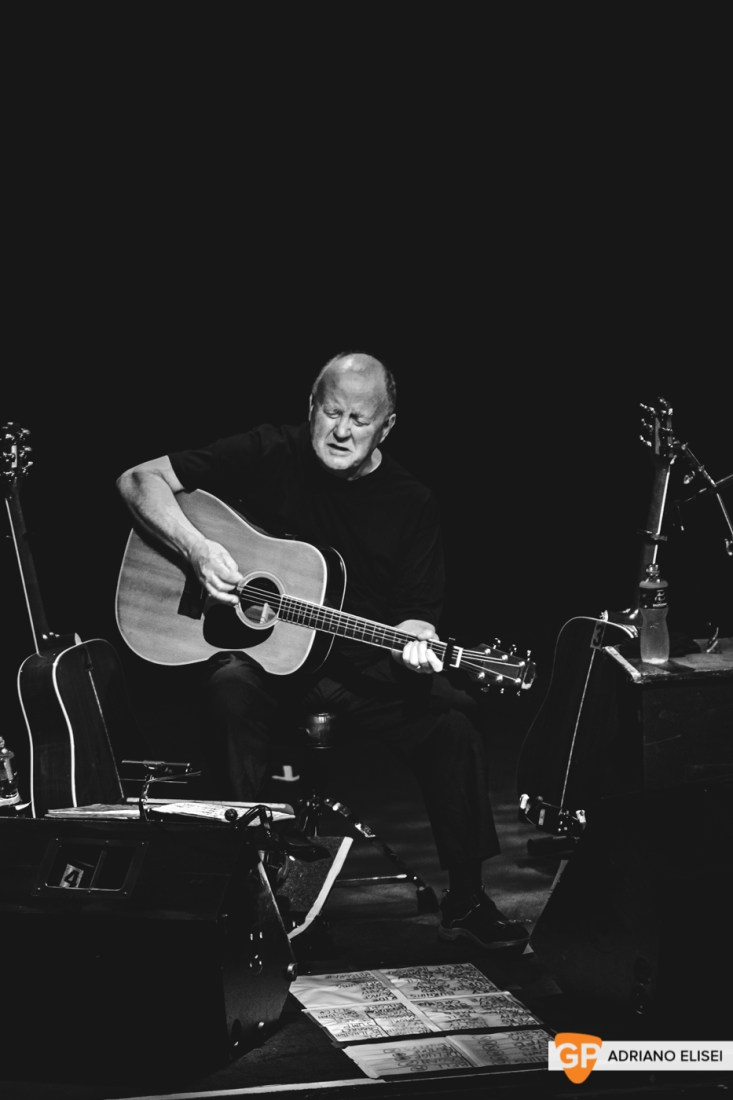 Christy Moore at Vicar Street by Adriano Elisei (5)