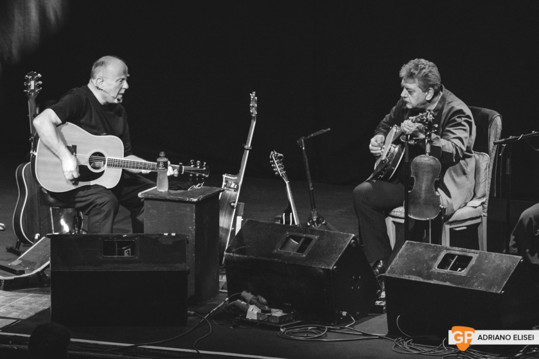 Christy Moore at Vicar Street by Adriano Elisei (7)