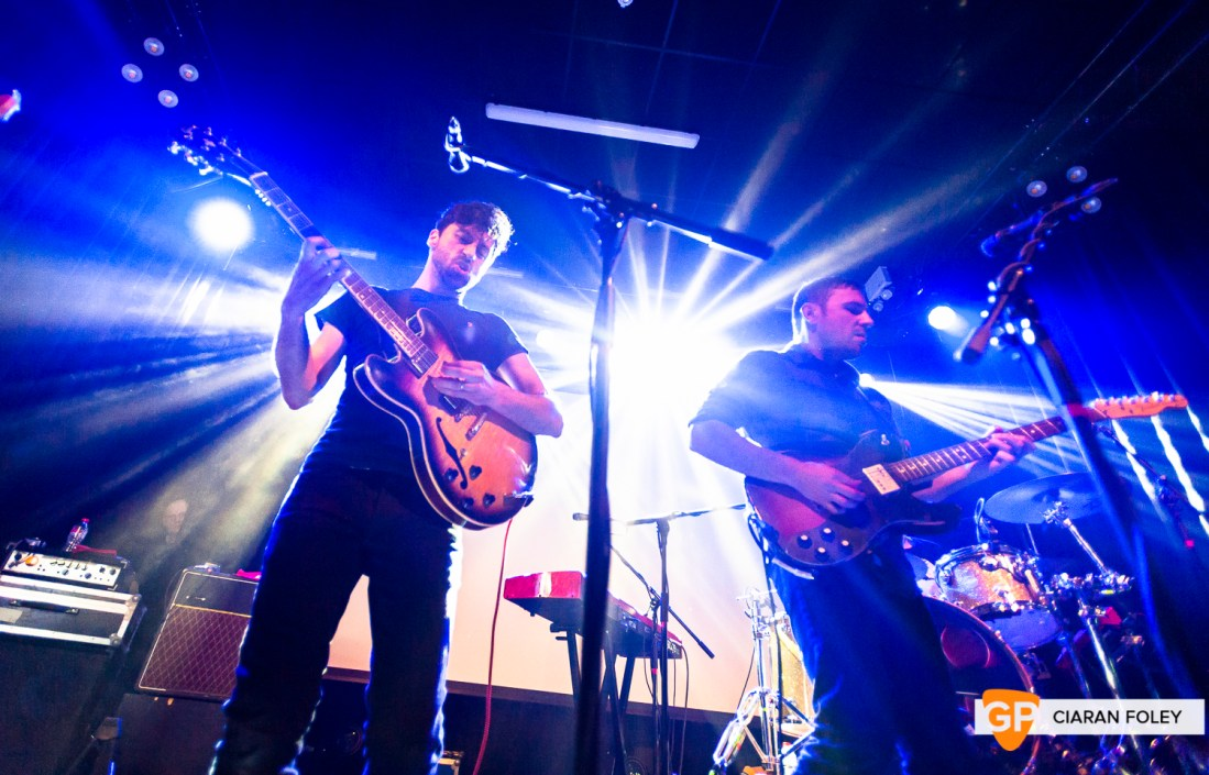 Delorentos w-s Milk @Cyprus Avenue Cork 18-12-2019-19